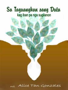 Iloilo City: Seguiban Publishing, 2009.  Mabara diri ang orihinal.