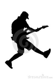 silhouette-of-a-guitar-player-jumping-thumb10179314