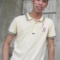 Jayson Parba