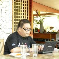 John Iremil Teodoro
