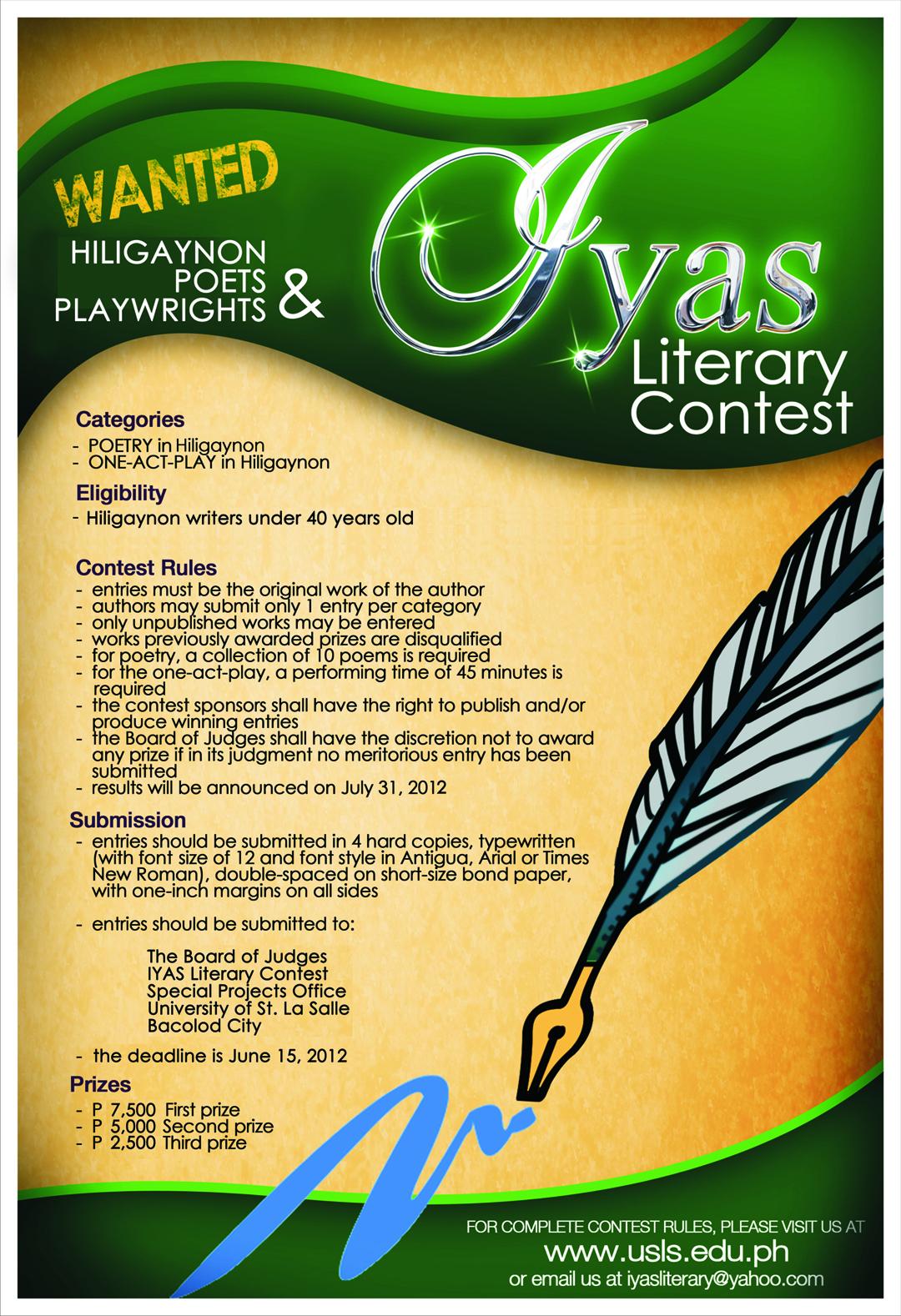 14th iyas artistic creating workshop