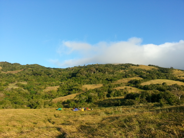 Ang Campsite