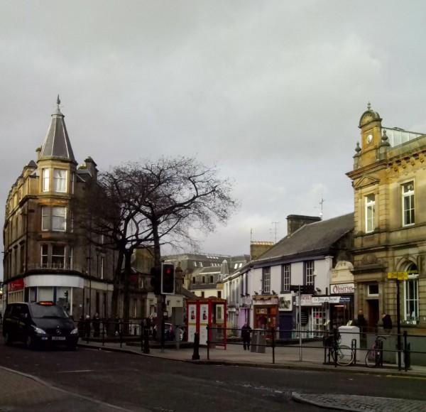 Stirling City Center