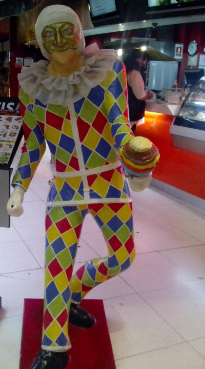 Sa Bangkok airport