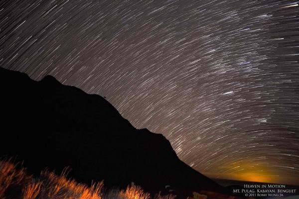 """""""Heaven in Motion"""" /Bobby Wong, Jr. /www.postcardsfrommanila.com"""