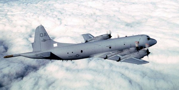 P3 Orion via google image