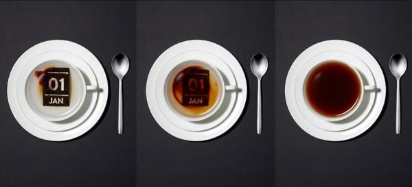 Tea Calendar via www.lostateminor.com