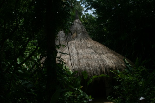 Sangka darayunan sa Mandala Spa & Resort sa Boracay /GLAsenjo/Hulyo2013
