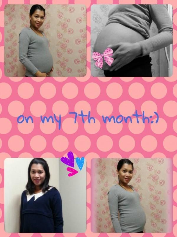 cecil pregnant