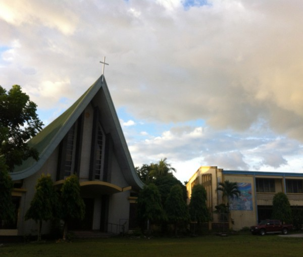 St. peter's seminary