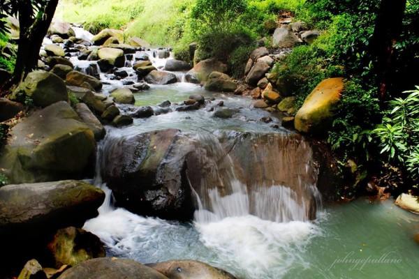 Sapa sa Mambukal Mountain Resort, Negros Occidental /John Gepullano.
