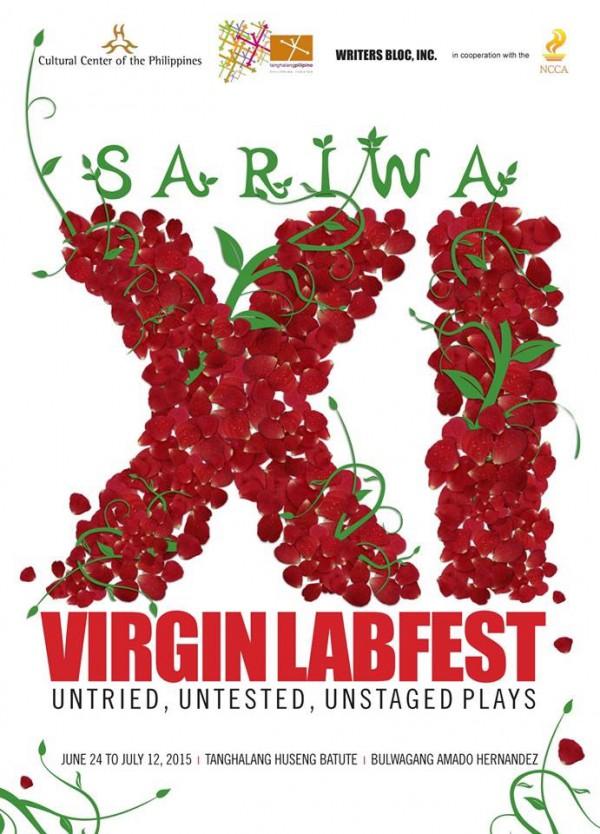 Virgin Labfest