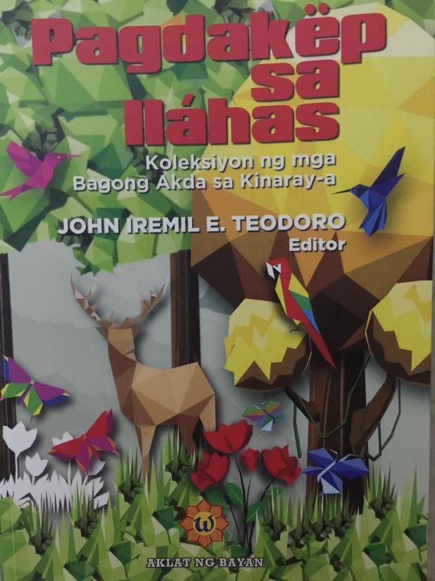 Para sa order, makig-angot sa Komisyon ng Wikang Filipino (KWF), Watson Bldg, 1610 JP Laurel St., San Miguel, Manila 1005 /Telepono: 02-733-7260. Email: komisyonsawikangfilipino@gmail.com/www.kwf.gov.ph