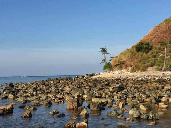 Isla Mararison, Culasi, Antique | Litrato ni Pangga Gen.